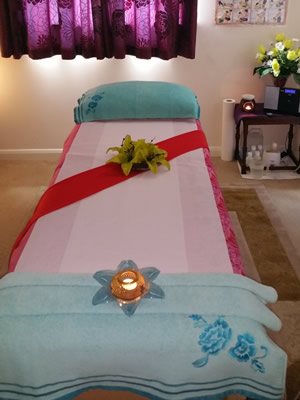 feticher thai massage hammel